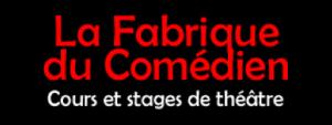 stage theatre la fabrique du comedien