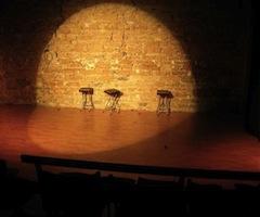 stage theatre debutants