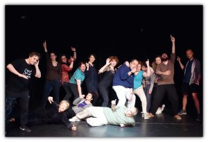 stage gestion des emotions theatre