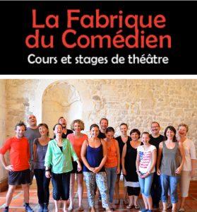 Cours de theatre debutant