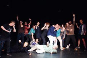 stage theatre corse