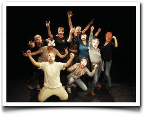 Stage impro la Rochelle