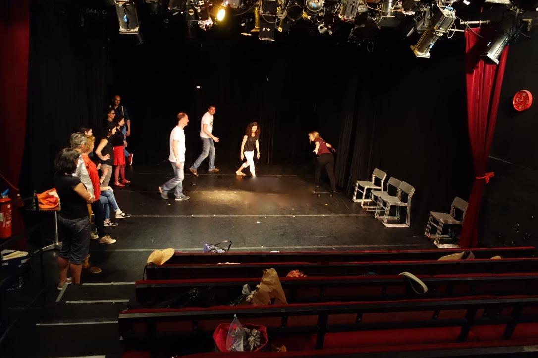 artephile theatre
